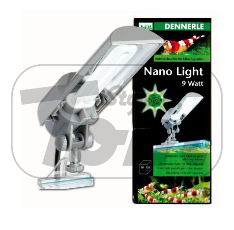 Dennerle Nano Light 9W, 20,5 cm
