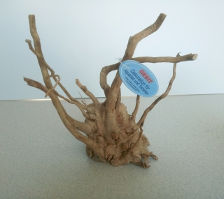 Finger Wood S (Red Moor wood, Amano wood), 20-30cm