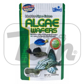 Hikari Tropical Algae Wafers 40g
